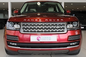 Land Rover Range Rover Sdv8 Autobiography - Thumb 1