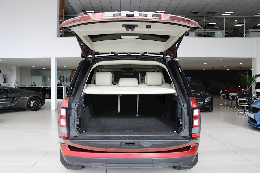 Land Rover Range Rover Sdv8 Autobiography - Large 6