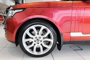 Land Rover Range Rover Sdv8 Autobiography - Thumb 8
