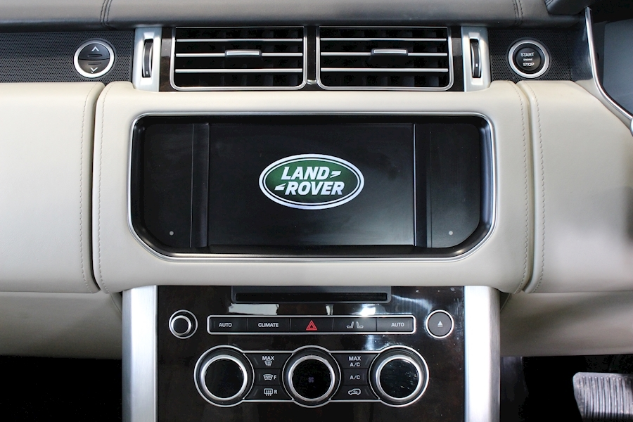 Land Rover Range Rover Sdv8 Autobiography - Large 14