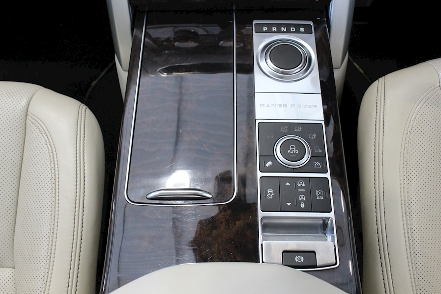 Land Rover Range Rover Sdv8 Autobiography - Large 15