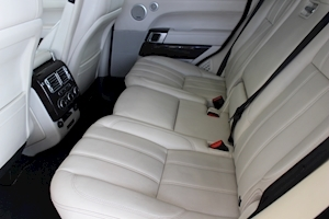 Land Rover Range Rover Sdv8 Autobiography - Thumb 18