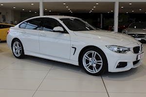 Bmw 4 Series 418D M Sport Gran Coupe - Thumb 0