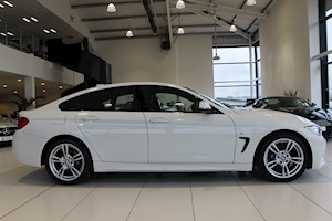 Bmw 4 Series 418D M Sport Gran Coupe - Thumb 2