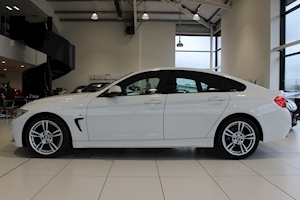 Bmw 4 Series 418D M Sport Gran Coupe - Thumb 3