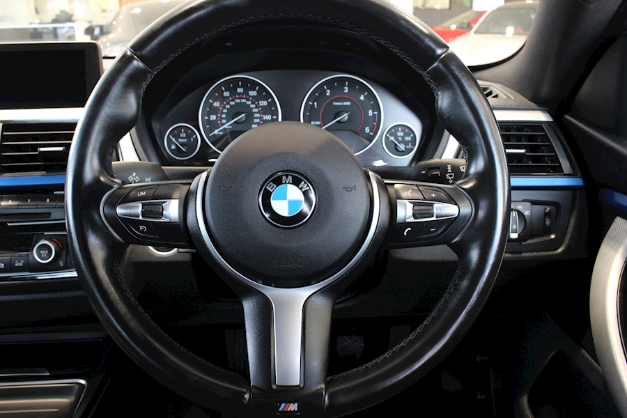 Bmw 4 Series 418D M Sport Gran Coupe - Large 9