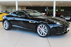 Jaguar F-Type V6 S - Thumb 0