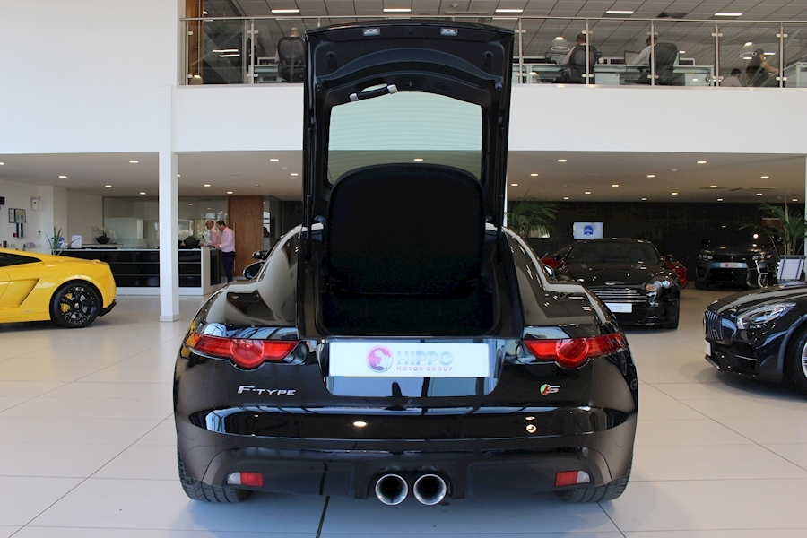 Jaguar F-Type V6 S - Large 6