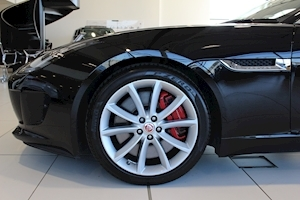 Jaguar F-Type V6 S - Thumb 8