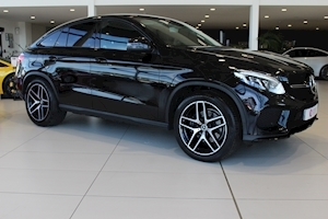 Mercedes Gle-Class Gle 350 D 4Matic Amg Line