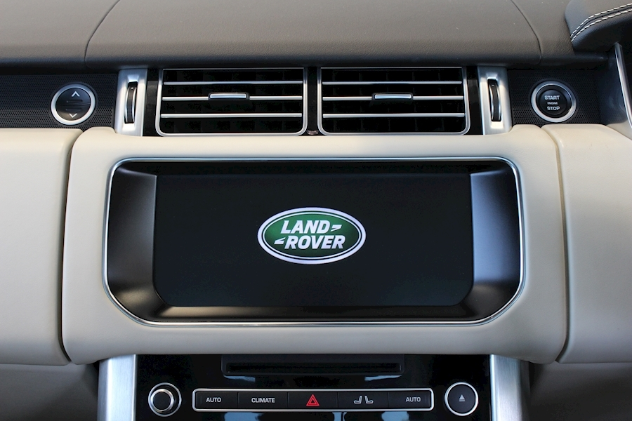 Land Rover Range Rover Tdv6 Vogue Se - Large 14