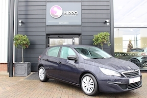 Peugeot 308 Pure Tech Access
