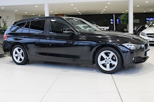 Bmw 3 Series Se Touring