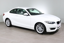 Bmw 2 Series 218D Se - Thumb 0