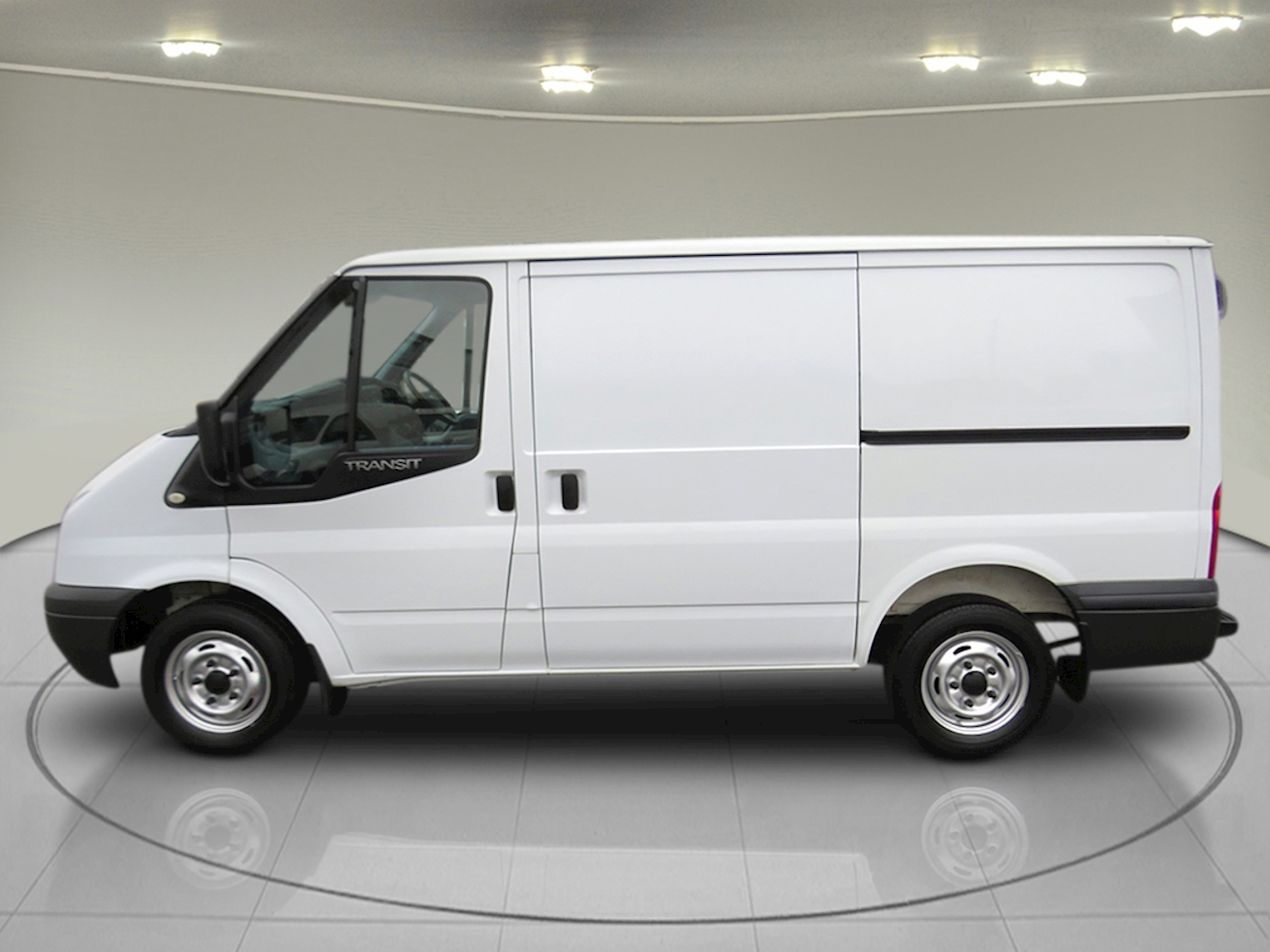 Ford Transit TDCi 300 SWB Low Roof 2.2 5dr Panel Van Manual Diesel