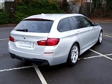 Bmw 5 Series 2011 520D M Sport Touring - Thumb 4
