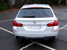 Bmw 5 Series 2011 520D M Sport Touring - Thumb 3