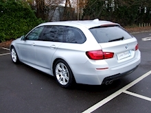 Bmw 5 Series 2011 520D M Sport Touring - Thumb 5