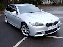 Bmw 5 Series 2011 520D M Sport Touring - Thumb 0