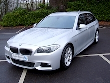 Bmw 5 Series 2011 520D M Sport Touring - Thumb 1