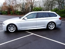 Bmw 5 Series 2011 520D M Sport Touring - Thumb 6