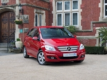Mercedes-Benz B180 2011 SE - Thumb 0