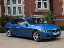 Bmw 3 Series 2016 320D Xdrive M Sport - Thumb 9