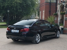 Bmw 5 Series 2014 520D M Sport - Thumb 3