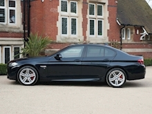 Bmw 5 Series 2014 520D M Sport - Thumb 6