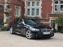 Bmw 5 Series 2014 520D M Sport - Thumb 0