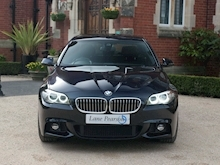 Bmw 5 Series 2014 520D M Sport - Thumb 1