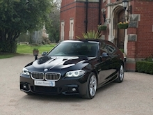 Bmw 5 Series 2014 520D M Sport - Thumb 2