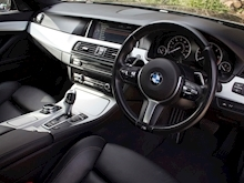 Bmw 5 Series 2014 520D M Sport - Thumb 10