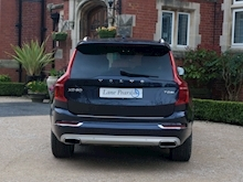 Volvo Xc90 2017 T8 Twin Engine Inscription Awd - Thumb 4