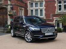 Volvo Xc90 2017 T8 Twin Engine Inscription Awd - Thumb 0