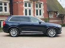 Volvo Xc90 2017 T8 Twin Engine Inscription Awd - Thumb 7