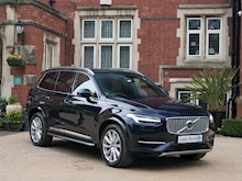 Volvo Xc90 2017 T8 Twin Engine Inscription Awd - Thumb 8
