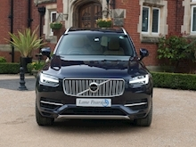 Volvo Xc90 2017 T8 Twin Engine Inscription Awd - Thumb 1