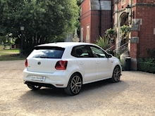Volkswagen Polo 2017 GTI - Thumb 4