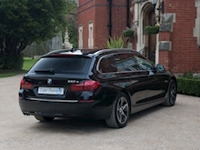 Bmw 5 Series 2014 530D Luxury Touring - Thumb 3