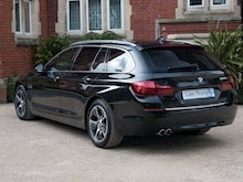 Bmw 5 Series 2014 530D Luxury Touring - Thumb 22