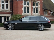 Bmw 5 Series 2014 530D Luxury Touring - Thumb 12