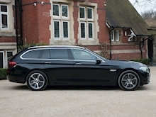 Bmw 5 Series 2014 530D Luxury Touring - Thumb 2