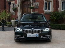 Bmw 5 Series 2014 530D Luxury Touring - Thumb 1