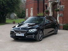 Bmw 5 Series 2014 530D Luxury Touring - Thumb 23
