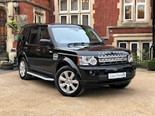 Land Rover Discovery 2013 Sdv6 Hse - Thumb 0