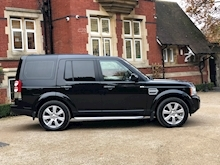 Land Rover Discovery 2013 Sdv6 Hse - Thumb 11