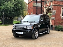 Land Rover Discovery 2013 Sdv6 Hse - Thumb 2