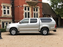 Toyota Hi-Lux 2014 Icon D/Cab Pick Up 2.5 D-4D 4WD - Thumb 12