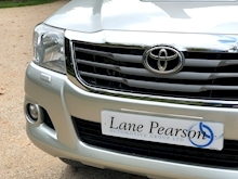 Toyota Hi-Lux 2014 Icon D/Cab Pick Up 2.5 D-4D 4WD - Thumb 32